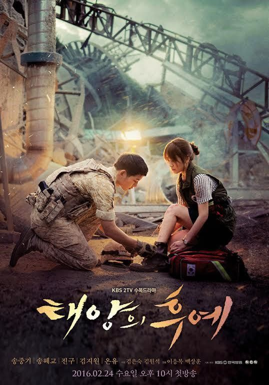 Descendant of the Sun